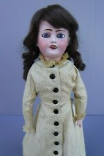"""Limoges French Fashion Doll 18"""""""