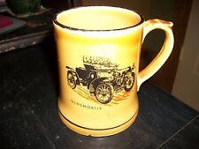 R. H. Wade ~ England Design Veteran Car Club Great Britain 1904 Oldsmobile Mug