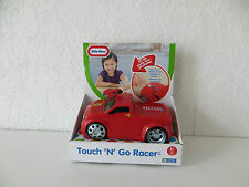 Touch n' Go Racer Roter Pick up Little Tikes 635335M