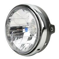 Motorcycle Retro Headlamp Front Headlight Fit for Honda CB400 Hornet 250 VTEC