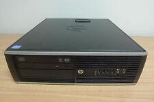 HP Compaq Pro 6300 Core i5-3470 3.2GHz 4GB 250GB DVDRW Win 10 Pro #37