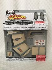 New Tech Deck World Industry Mini Training Facility 45mm