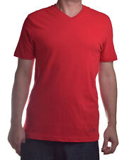 Ecko Unltd. Men's In The Solid V Neck Tee Shirt Choose Size & Color