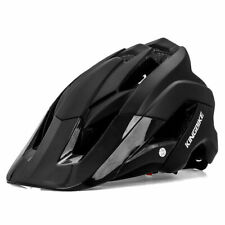 MTB Cycling Helmet High Quality Bicycle Safety Helmet Integrally-Molded 55-62cm