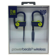 Beats By Dr. Dre Powerbeats3 Wireless Bluetooth Headphones -Beats Pop Collection