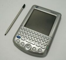 Palm Tungsten C Handheld Pda Wifi Keyboard Untested No Charger As Is