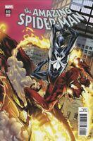 Amazing Spider-Man #800 Humberto Ramos Variant (2018) Marvel Comics