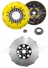 ACT HDSS CLUTCH AND FLYWHEEL KIT FOR 1993-1998 TOYOTA SUPRA TT TWIN TURBO 2JZGTE