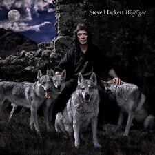 Steve Hackett - Wolflight [CD]