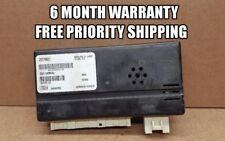 07 Saturn Vue Hybrid BCM Body Control Module Part# 22718933 6 Month Warranty