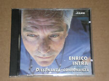 ENRICO INTRA - DISSONANZA CONSONANZA - CD ITALY