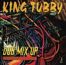 King Tubby - Dub Mix Up [CD]