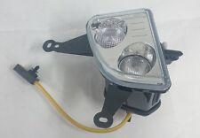 Genuine Smart Roadster (452) RH Indicator Blinker Foglamp Unit Q0009409V0100 NEW