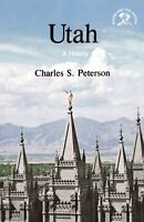 Utah: A History (States & the Nation)