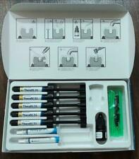 Dental Universal Nanohybrid Composite Kit By Herculite Precis Therafil 31 Best