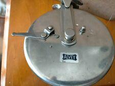 Alvey 600 C5 7 Star Drag Fishing Reel Estuary Champion