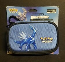 Pokemon Diamond Ds Game Traveler Case Brand New