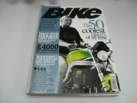 Bike Magazine UK Dec 2006 - The 50 Coolest Bikes Of All Time - Kawasaki Versys