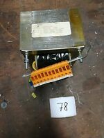 Trenntransformator VDE 0550 TR 230