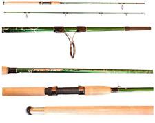 Canna da Pesca Spinning Prestige Carbonio 2.40Mt 30/60Gr Luccio Pesce Serra Mare