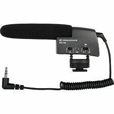 Sennheiser Mke400 Microphone