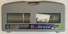 Never Used, Edu-Science 600 Power Reflector Telescope