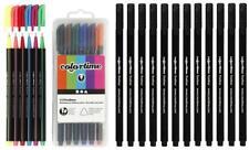 12 ZEICHENSTIFTE Bleistifte in Künstlerqualität Härtegrad 9B-2H Stifte 34434