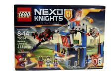 Lego NEXO KNIGHTS #70324 Merlok's Library 2.0 Building Toy Set
