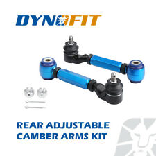 2x Adjustable Rear Upper Suspension Camber Control Arms for Acura TL 2004-2008