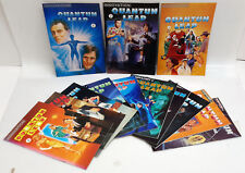 1991-1993 Quantum Leap Comic Book Collection- Innovations Comics- Your Choice 13