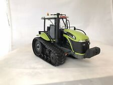 USK challenger MT765D Claas Colours CONVERSION MODEL TRACTOR Traktor