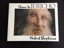 Hubert Shuptrine HOME TO JERICHO Oxmoor House-Numbered Print Roller Mill 1st Ed