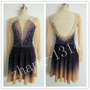 New Figure Skating Dress for competition 509