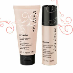 Mary Kay TimeWise Set of Microdermabrasion Refine & Pore Minimizer
