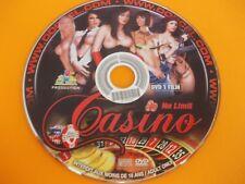 NO LIMIT CASINO [XXX] - Prod. Marc Dorcel -  solo DVD senza custodia