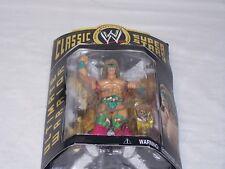 WWE Jakks Classic Ultimate Warrior ( Deceased ) w/COA      Make Offer !