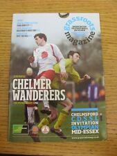 Revista de movilización de Mar-2011: edición 18-el único domingo Liga de fútbol Magazin