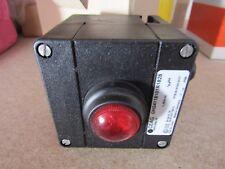 CEAG pulsador estación de control, IP65, IP67 77.5x85mm +40 ° C -20 ° C A8 2023819