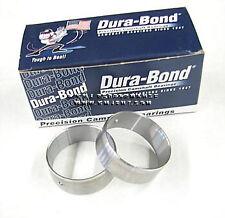 Cam Bearing Set  Dura-Bond CH-10  Chevy GM 4.8, 5.3, 5.7, 6.0, 1st Design  99-03