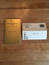 United States Half Cents By Bowers&Ruddy Deluxe Edit.Autographed by Authors #194