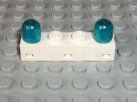 LEGO 9 V 4771 Blaulicht 1x4 Electric City Police Feuerwehr 9 Volt Light & Sound