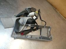 TOYOTA CAMRY RIGHT FRONT SEATBELT AND STALK ASSY, ACV40, 06/06-11/11