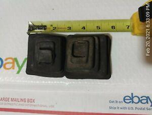1Rubber Clutch Release Fork BOOT Toyota Pickup 4Runner 3112620070 W56A W56B W56C