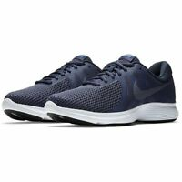 Nike Revolution 4 Mens Running Shoes (D) (500) | FREE AUS DELIVERY