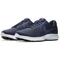 **LATEST RELEASE** Nike Revolution 4 Mens Running Shoes (D) (500)