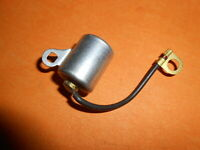 MORRIS MINOR,OXFORD(1953-55)MG TD,MG TF (1952-55)NEW IGNITION CONDENSER -33730