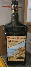 Bottiglia Vuota Amaro Del Capo 3 Litri Factis