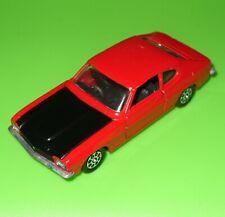 Corgi / 311 Ford Capri 3 litre GT