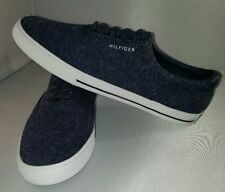 Tommy Hilfiger Men's Phelipo 2 Fashion Sneaker - BlueJean size 13  NEVER USED