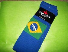 Brasil Soccer Sock Size 9 - 11
